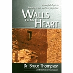 WALLS OF MY HEART