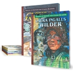 HEROES OF HISTORY FOR YOUNG READERS<br>Complete Set (Books 1-6)