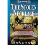 REEL KIDS ADVENTURES<br>Book 3: The Stolen Necklace