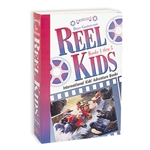 REEL KIDS<br>5-book Gift Set (Books 1-5)