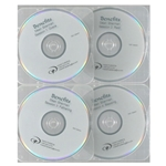 BENEFITS SEMINAR - Audio CD