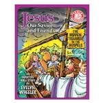 TRUTH TRACKERS Bible Study<br>Jesus Our Savior and Friend