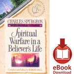BELIEVER'S LIFE SERIES<br>Spiritual Warfare In a Believer's Life<br>E-book downloads