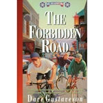 REEL KIDS ADVENTURES<BR>Book 8: The Forbidden Road
