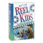 REEL KIDS<br>5-book Gift Set (Books 6 - 10)