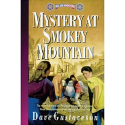 REEL KIDS ADVENTURES<br>Book 2: Mystery at Smokey Mountain