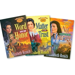 SHADOWCREEK CHRONICLES<br>3-pack Gift Set