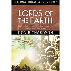 INTERNATIONAL ADVENTURES SERIES<BR>Lords of the Earth