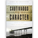 CAUTIVADOS POR SU CARACTER<br>Captivated by Their Character