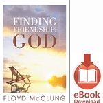 FINDING FRIENDSHIP WITH GOD<br>E-book downloads