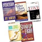 DISCIPLESHIP PACK - 5 great titles!