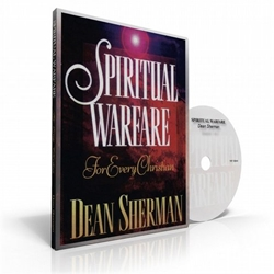 SPIRITUAL WARFARE FOR EVERY CHRISTIAN - DVD