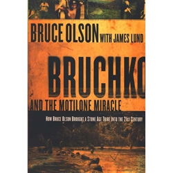 BRUCHKO AND THE MOTILONE MIRACLE