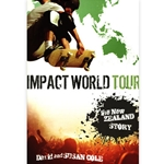 IMPACT WORLD TOUR<br>The New Zealand Story