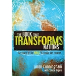 THE BOOK THAT TRANSFORMS NATIONS<br>The Power of the Bible to Change Any Country
