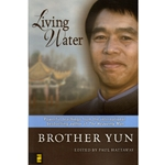 LIVING WATER<br>Brother Yun