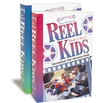 REEL KIDS<br>10-book Gift Set (Books 1-10)