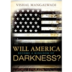 WILL AMERICA BECOME A KINGDOM OF DARKNESS - DVD