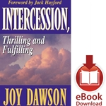 INTERCESSION, THRILLING AND FULFILLING<br>E-book downloads