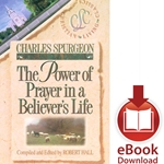 BELIEVER'S LIFE SERIES<br>The Power of Prayer In a Believer's Life<br>E-book downloads