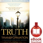 TRUTH AND TRANSFORMATION<br>A Manifesto for Ailing Nations<br>E-book downloads