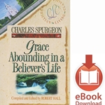 BELIEVER'S LIFE SERIES<br>Grace Abounding in a Believer's Life<br>E-book downloads