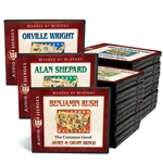 AUDIOBOOK - 8 CD SET
