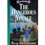 REEL KIDS ADVENTURES<BR>Book 6: The Dangerous Voyage