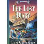 REEL KIDS ADVENTURES<BR>Book 7: The Lost Diary