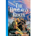 REEL KIDS ADVENTURES<BR>Book 10: The Himalayan Rescue
