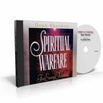 SPIRITUAL WARFARE FOR EVERY CHRISTIAN<br>6-CD Audio set