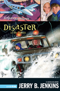 AIRQUEST ADVENTURES<br>Book 3 - Disaster in the Yukon