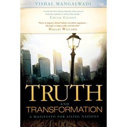 TRUTH AND TRANSFORMATION<br>A Manifesto for Ailing Nations
