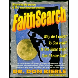 FAITHSEARCH<br>Discovering the Answers to Life's Most Important Questions