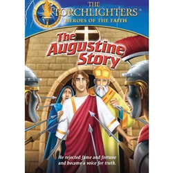 THE AUGUSTINE STORY