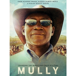 MULLY - DVD<br>Changing the World One Child at a Time