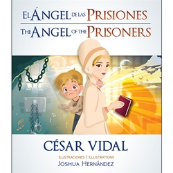 EL ÁNGEL DE LAS PRISIONES<br>THE ANGEL OF THE PRISONERS